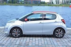 Rappel Constructeur Peugeot 208 : premiers rappels sur les citro n c1 et peugeot 108 photo 4 l 39 argus ~ Maxctalentgroup.com Avis de Voitures