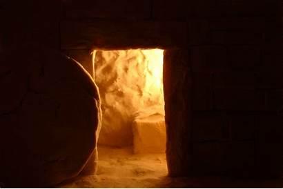 Risen He Jesus Christ Wallpapers Resurrection Easter
