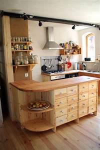 Küche Selber Bauen Aus Europaletten : kche selber bauen wohndesign und inneneinrichtung ~ Articles-book.com Haus und Dekorationen