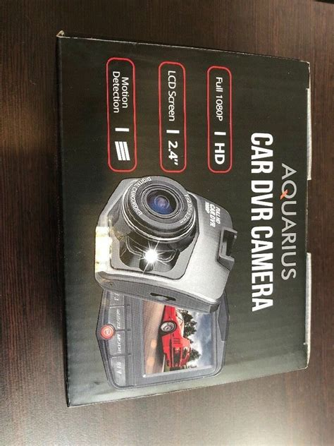 brand car dash cam alresford hampshire gumtree