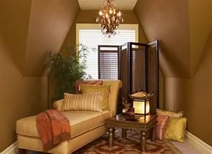 Warme Wandfarben Genieen Sie Eine Gemtliche Atmosphre