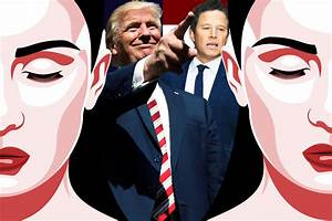 Every Woman in America Knows Donald Trump and Billy Bush
