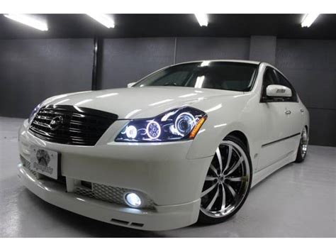 2004 Nissan Fuga 350gt  Sexy Cars Girls Entertainment