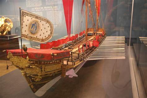 stern decoration  model  galley reale de