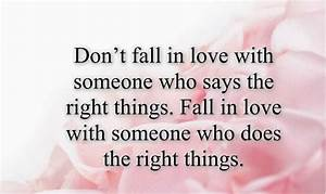 25+ Impressive Falling In Love Quotes   PicsHunger
