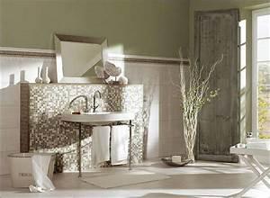 Bad Mosaik Bilder : badezimmer mosaik fliesen mediterran ~ Sanjose-hotels-ca.com Haus und Dekorationen