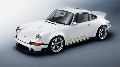 Rero Dls Singer Porsche 4k Vehicle 1080