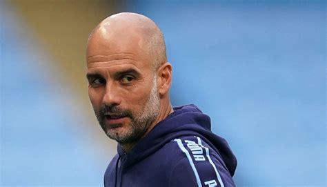 مرات ولقب دوري الأبطال مرتين تحت قيادة هذا المدرب الإسباني. غوارديولا يجدد عقده مع مانشستر سيتي | النهار