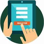 Register Registration Uog Registry Icon Open Garden