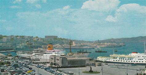 porti della grecia navi e armatori approdi di passione