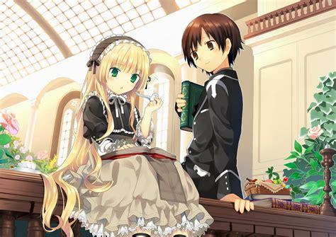 7 anime romance terbaik yang mungkin ingin kalian tonton