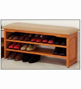 Mango Wood Shoe Rack by Mudramark Online - Shoe Racks