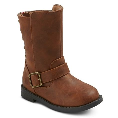 toddler girls cherokee johanna fashion boots target
