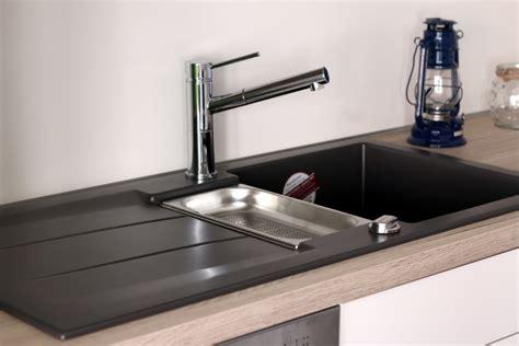 Welches Material Für Die Küchenspüle?