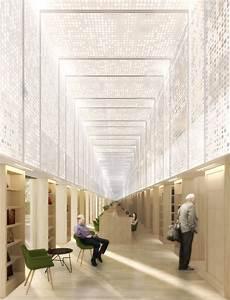 Coffey Architects diseña nuevo Centro de investigación ...
