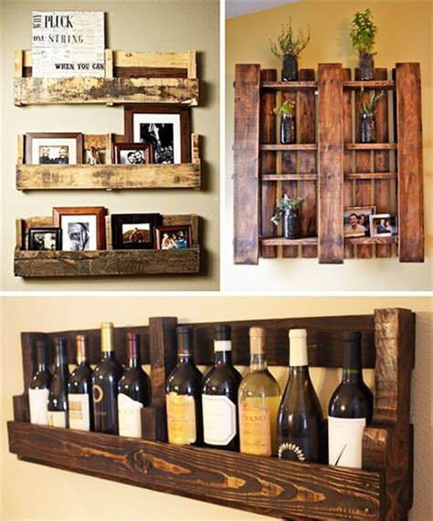 pallet projects diy  pallets