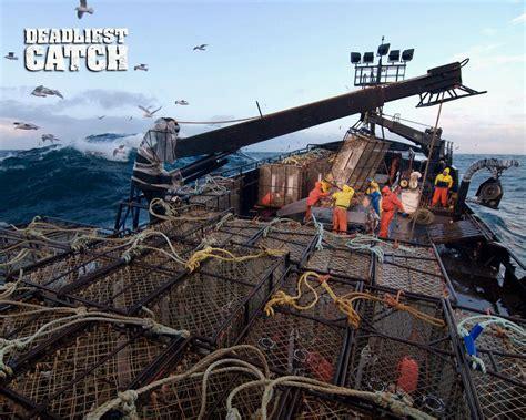 Deadliest Catch Boat Sinks Episode by Tonight S Deadliest Catch Episode Fuses