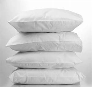 is your pillow giving you a stiff neck 7 tips health With best place to buy feather pillows