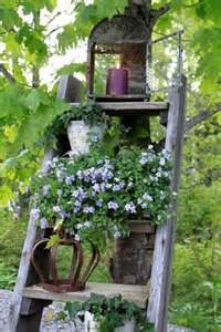 12 shabby chic bohemian garden ideas 1001 gardens