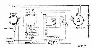 Trace Dr3624 Internal Wiring Diagram