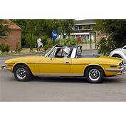 1970 Triumph Stag  The 50 Worst Cars Of All Time TIME