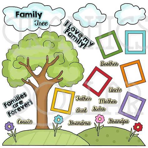 family tree clip art graphics dollar