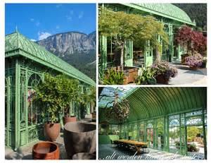 Der Traum Vom Garten by Der Traum Vom Viktorianischen Gew 228 Chshaus Alt Werden