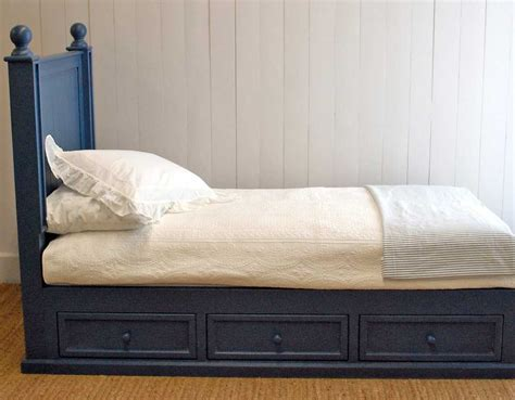 White Beadboard Bed : Beadboard Platform Bed For Sale