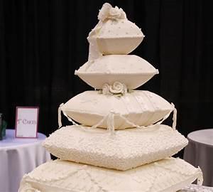 Canton Wedding Cake Design 5 Wedding Cake - Cake Ideas by
