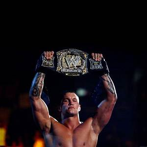 ha91-wallpaper-randy-orton-with-belt-wwe - Papers co