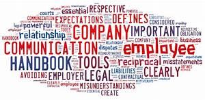5 Great Reasons Why Employee Handbooks Are Necessary