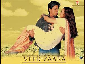 Veer Zaara Movie Wallpaper #16