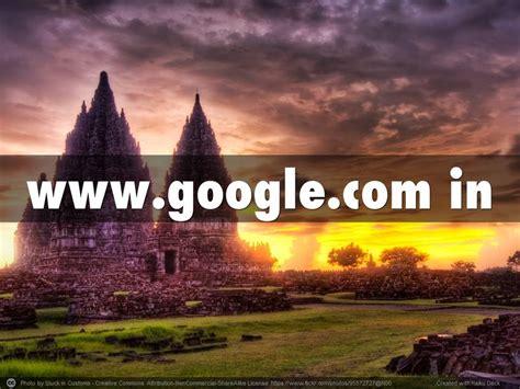 www google com in - YouTube