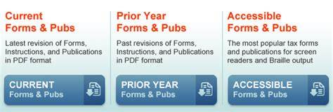 forms pubs