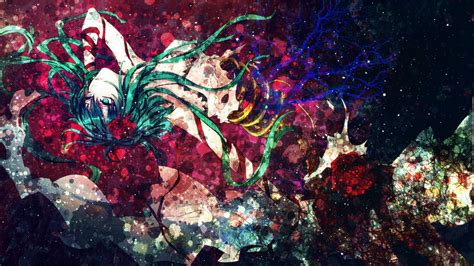 Vocaloid Hd Wallpaper Background Image 1920x1080 Id