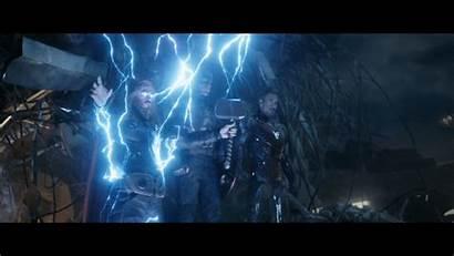 Endgame Trinity Thanos Final Bvs Avengers Gaara
