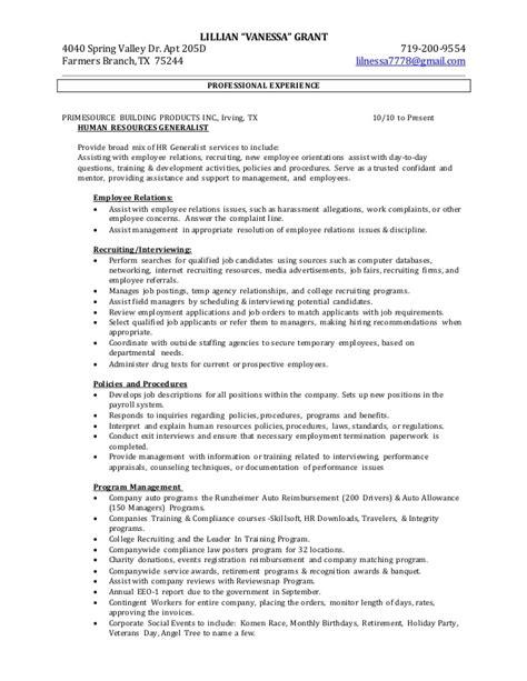 Vanessa 2016 Resume and cover letter 1 LinkedIn