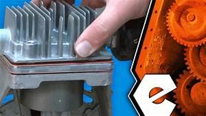 How To Install A Pump Rebuild Kit On A Ridgid Tri