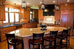Kitchen Decorating Ideas For Kitchens On A Budget