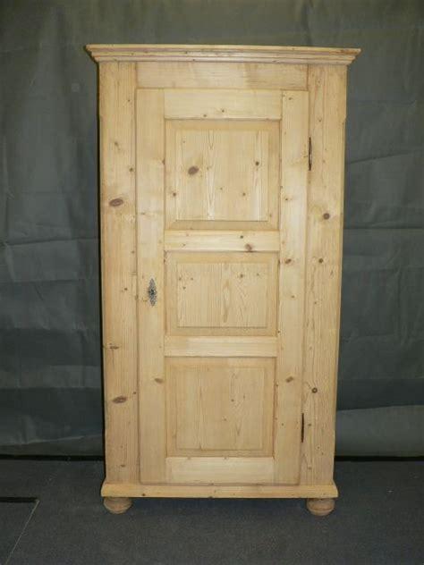 One Piece Tall Thin Wardrobeshelved Cupboard 223875