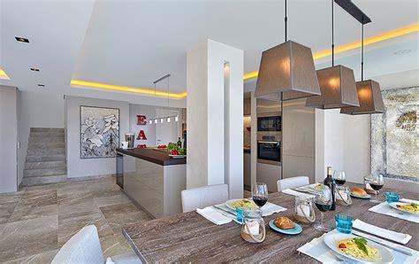 ocean view modern villa  mallorca idesignarch interior design architecture interior