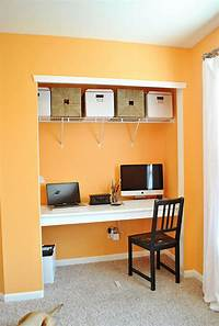 perfect modern office color scheme Modern And Traditional Home Office | Design Ideas for House