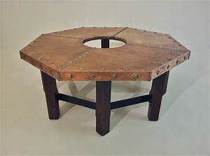 Coffee tables ideas arts and crafts coffee table design for Unusual outdoor coffee tables