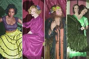 Cast Photos from 'American Horror Story: Freak Show' - Zimbio