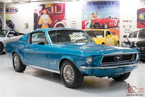 Ford Mustang For Sale Ebay by Ford Mustang Ebay