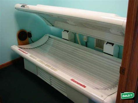genesis sd 2 sundash 2 20 minute tanning bed 32 bulb bed