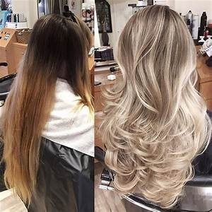 446 best images about Ombre hair on Pinterest | Her hair ...