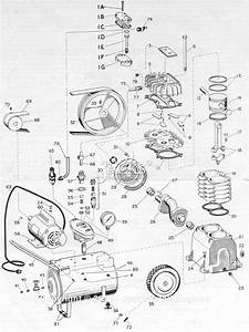 Campbell Hausfeld Vt3015 Parts Diagram For Air