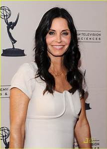 Courteney Cox: An Evening With 'Cougar Town'!: Photo ...