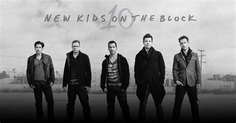 "New Kids On The Block's ""10"" Easily Deserves A 10 Sean's"
